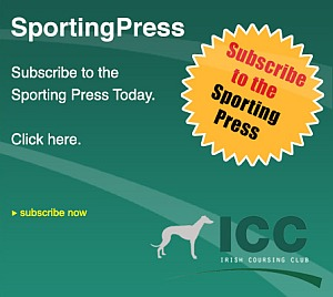 Sporting Press Subscription