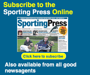 Subscribe to Sporting Press