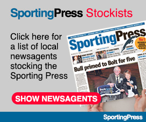 Where To Buy Sporting Press
