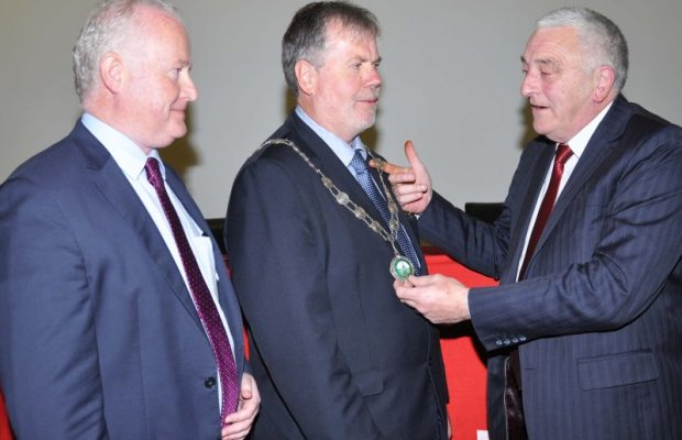 Gerry Meehan chain 1a