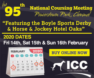 National Meeting 2019 - Ticket Sales