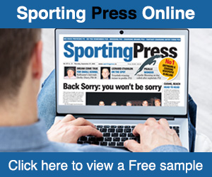 SportingPress Online Free Sample